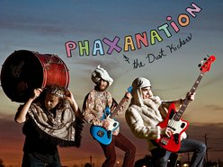 Image for Phaxanation
