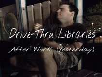 Drive-Thru Libraries