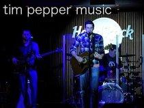 Tim Pepper