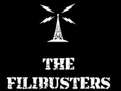 Image for The Filibusters