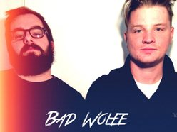 Image for Bad Wolfe