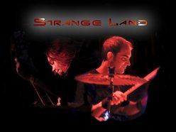 Image for Strange Land