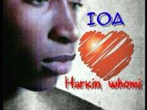 harkinwhomi IOA