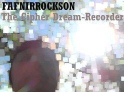 Image for FAFNIRROCKSON