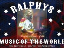 Ralphy's Music of the World