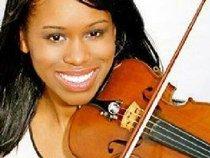Melika The Violinist