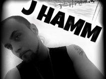 J Hamm SCF Productions