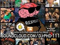 DJ PhD