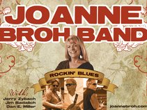 Joanne Broh Band