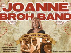 Image for Joanne Broh Band