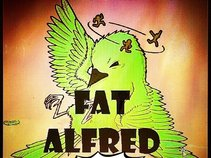 Fat Alfred