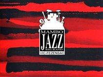 MAMBO JAZZ - big band -