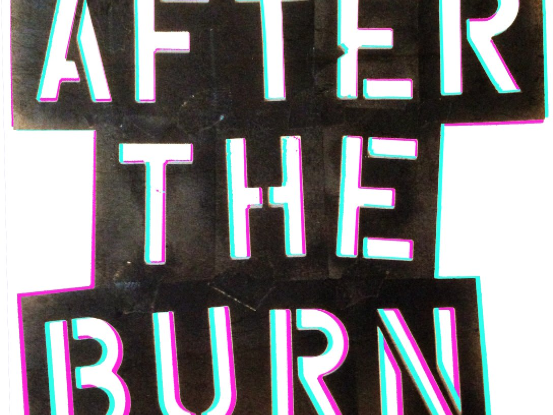 Image for After The Burn