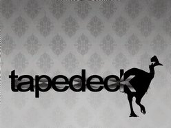 Image for tapedeck