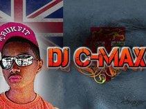 DJ C-Max