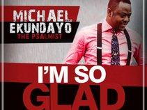 Michael Ekundayo (The Psalmist)