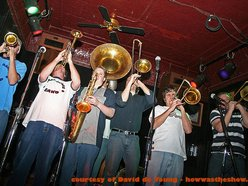 Image for Jack Brass Band