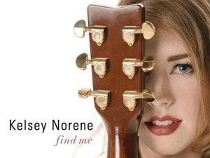 Kelsey Norene