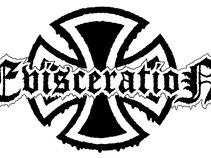 Evisceration