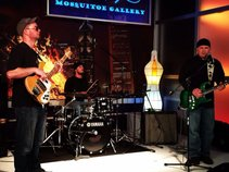 Mark Rogers Band
