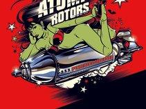 ATOMICS ROTORS