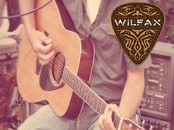 Image for Wilfaxmusic