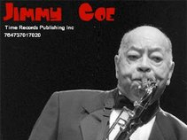 Jimmy Coe & The Big Band Time Records Publishing Band