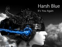 Harsh Blue