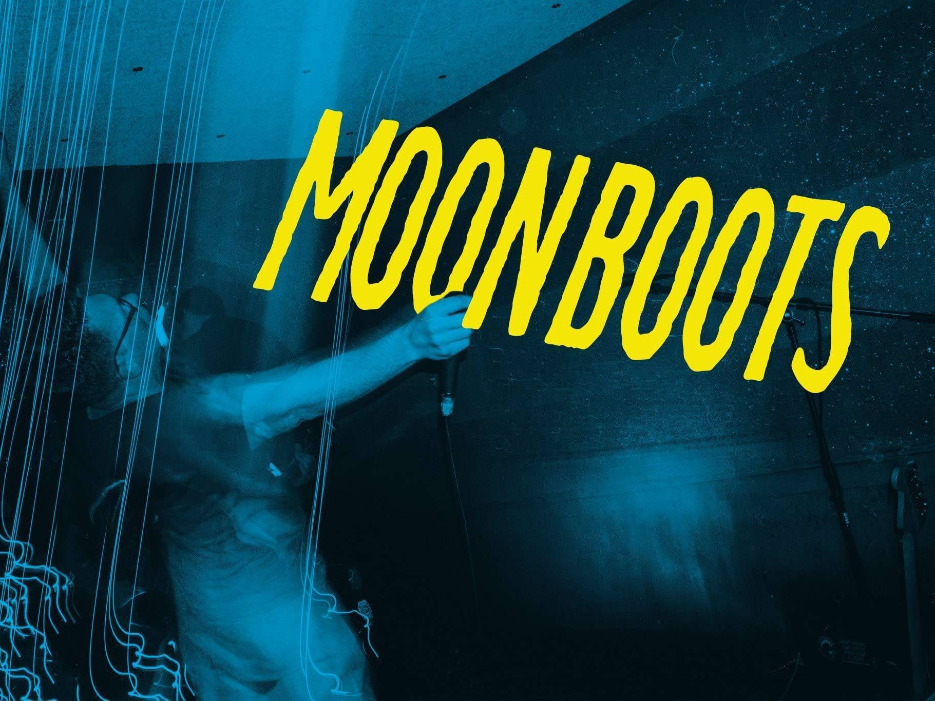 Image for MOONBOOTS (Not the DJ)