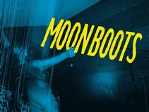 MOONBOOTS (Not the DJ)