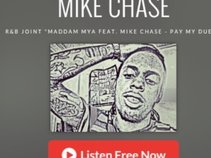 Mike Chase