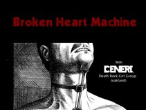 Broken Heart Machine
