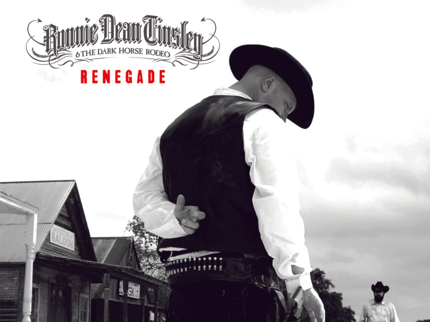 Image for Ronnie Dean Tinsley