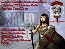 CFJ INTERNET  RADIO