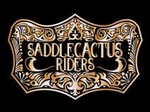 Saddle Cactus Riders