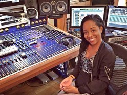 Katriona Music Producer