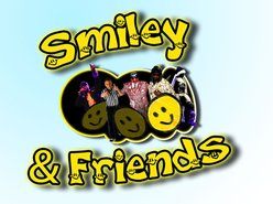Image for Smiley