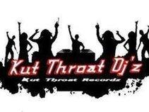 Kut Throat DJ'z