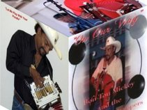 BonTon Mickey and the Zydeco HotSteppers