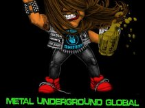 Metal Underground Global (MUG)
