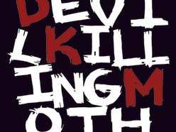 Image for Devil Killing Moth