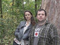 Sara and Brian