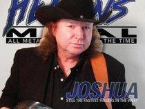 The Joshua Perahia Band