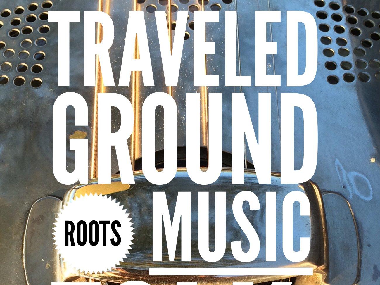 Image for Traveled Ground