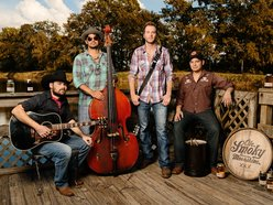 Image for JB and the Moonshine Band