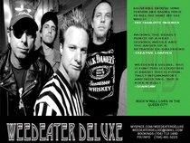 Weedeater Deluxe