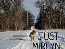 Just Mirlyn