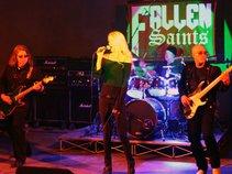 Fallen Saints