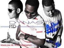 The High Definition Dynasty