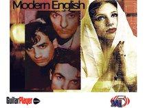 Modern English Mi5
